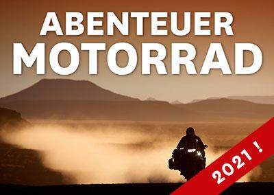 ABENTEUER MOTORRAD