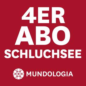 4er Abo Schluchsee