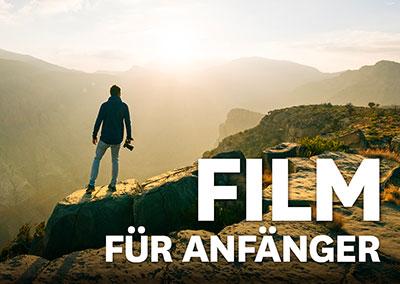 Filmen für Anfänger