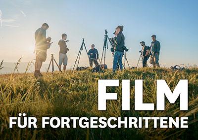 Travel Video Workshop