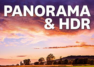 Panorama & HDR