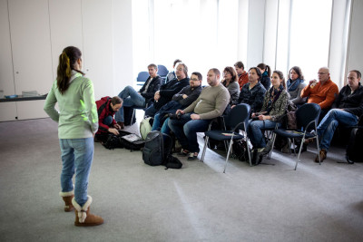 Ulla Lohmann Workshop