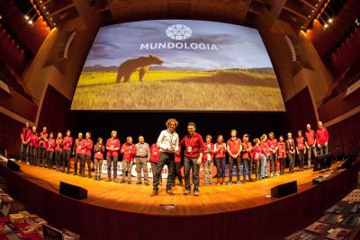 Das MUNDOLOGIA-Team