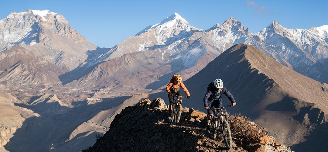 Himalaya  Foto: Stefan Voitl