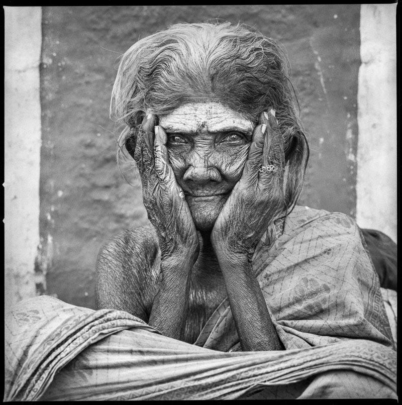 Polkowski_Alte-Frau-Madurai