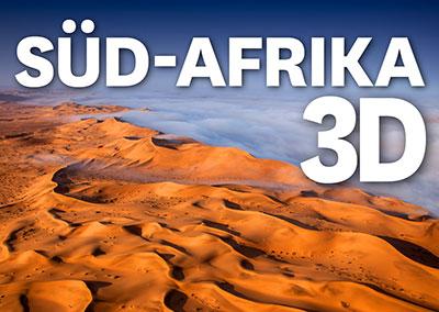 SÜD-AFRIKA 3D