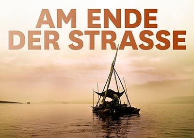 AM ENDE DER STRASSE