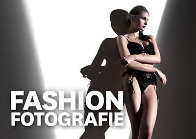 Lichtführung im Studio - Fashion Fotografie