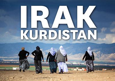 IRAK - KURDISTAN