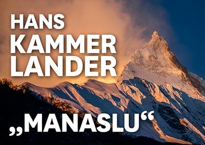 HANS KAMMERLANDER live