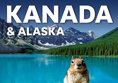 KANADA & ALASKA