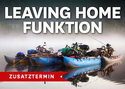LEAVINGHOMEFUNKTION Zusatztermin