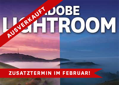 Adobe Lightroom Grundlagen