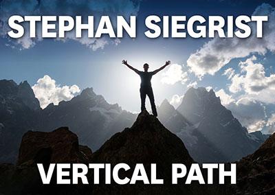 STEPHAN SIEGRIST live